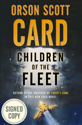 orson scott card essays Find your next book essays and more author interviews our monthly  favorites use of this site indicates your consent to the terms of use and privacy  policy.