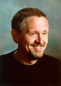 Host: Mr. Orson Scott Card