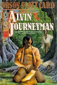 Books By Orson Scott Card - Alvin Journeyman