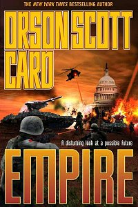 Empire Orson Scott Card