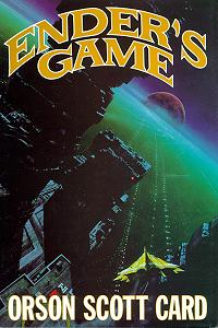 Image result for ender's game card