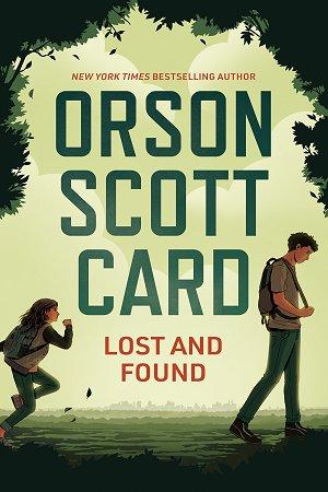 About Orson Scott Card
