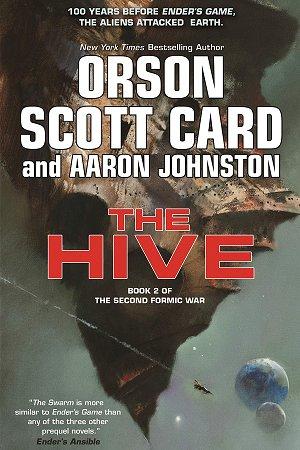 Orson Scott Card's Bibliography